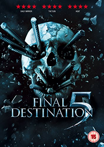 Final Destination 5 (UK) -- via Amazon Partnerprogramm