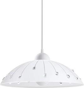 Eglo Vetro 35cm hanging lamp/screen light (96073)