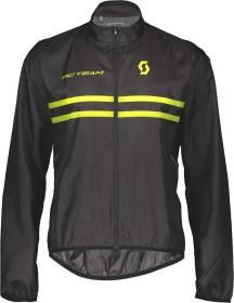 Scott RC Team WB Jacke black/sulphur yellow (Herren) (270459-5024)