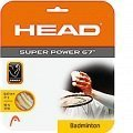 Head Super Power 67 (Rollenware)