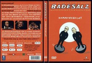 Badesalz - Hammersbald? -- © bepixelung.org