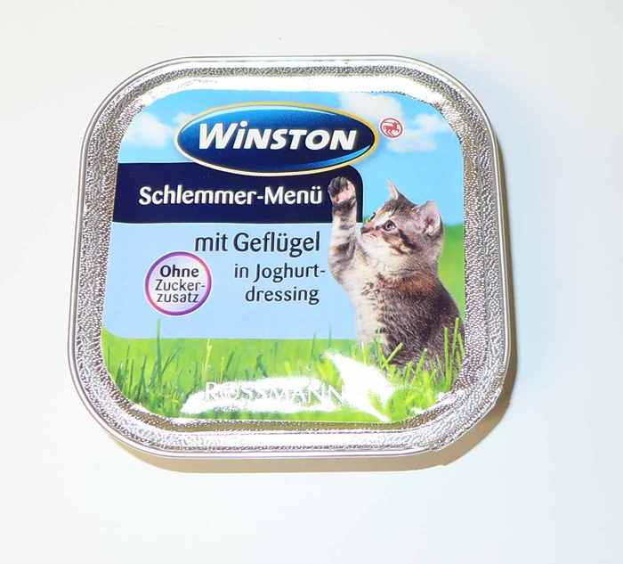 Winston Schlemmermenü poultry 100g -- provided by bepixelung.org - see http://bepixelung.org/21823 for copyright and usage information