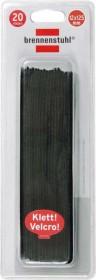Brennenstuhl Kabelbinder schwarz 12x125mm (1164340)