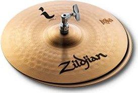 """Zildjian I Family Hi-Hats 13"""" (ILH13HP)"""