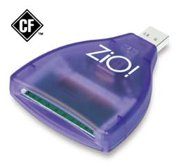 Dazzle* ZiO Compactflash (903113)