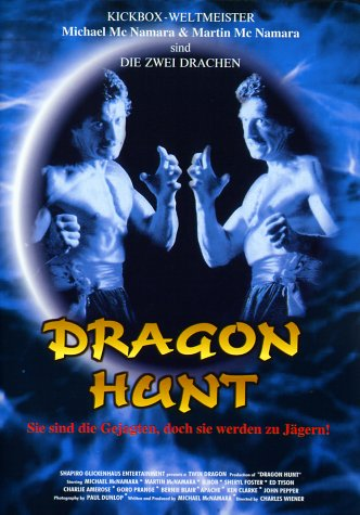Dragon Hunt -- via Amazon Partnerprogramm