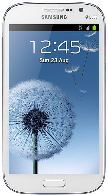 Samsung Galaxy Grand Duos i9082 weiß