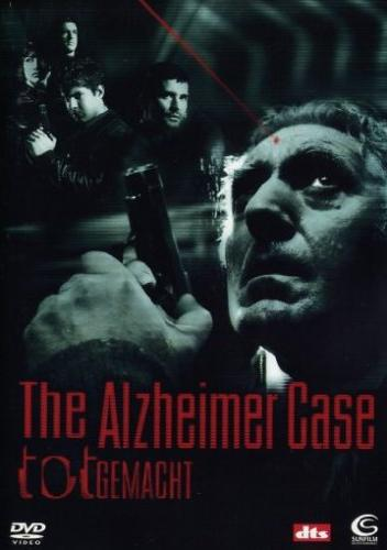 Totgemacht - The Alzheimer Case -- via Amazon Partnerprogramm