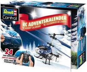 Revell Control RC Helicopter Advent Calendar (01015)
