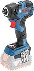Bosch Professional GDR 18V-200 C cordless impact wrench solo (06019G4104)