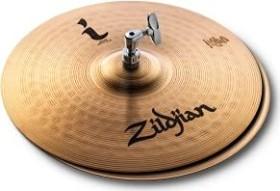 """Zildjian I Family Hi-Hats 14"""" (ILH14HP)"""