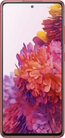Samsung Galaxy S20 FE G780F/DS 128GB Cloud Red