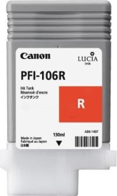 Canon ink PFI-106R red (6627B001)