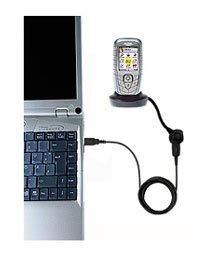 BenQ-Siemens DSC-510 Syncstation
