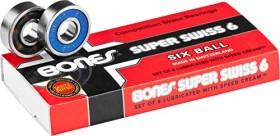 Bones Super Swiss Six ball ball bearing