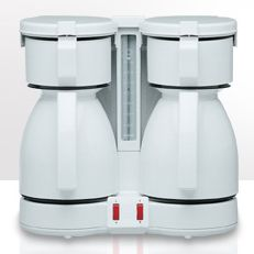 Krups F270-71 Duothek Therm Duo-coffee machine