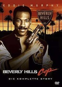 Beverly Hills Cop Trilogie Box