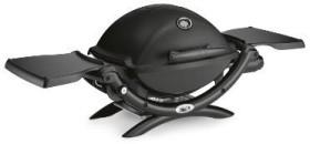 Weber Q-1200 black (51010079)