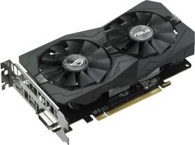 ASUS ROG Strix Radeon RX 560 OC, ROG-STRIX-RX560-O4G-GAMING, 4GB GDDR5, DVI, HDMI, DP (90YV0AH0-M0NA00)