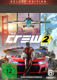 The Crew 2 - Deluxe Edition (Download) (PC)
