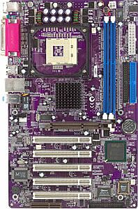 Elitegroup ECS-L4IPEA2, i845PE (PC-2700 DDR)