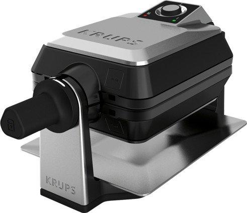 Krups FDD95D waffle iron