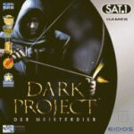 Dark Project - SAT.1 (niemiecki) (PC)