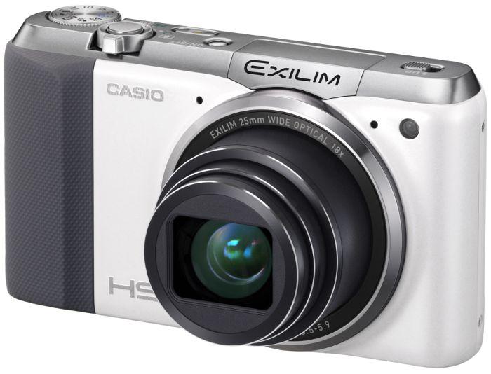 Компактные фотокамеры Casio EXILIM EXZR400 и EXZR700 безукоризненно ловят скоротечные моменты жизни.