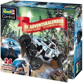 Revell Control RC Junior XS Crawler Adventskalender (01014)