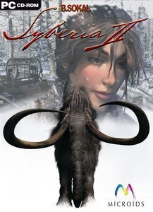 Syberia 2 (German) (PC)