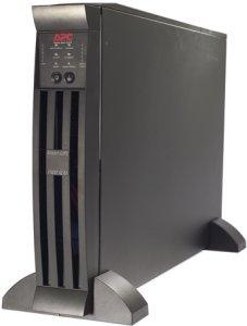 APC Smart-UPS XL 1500VA RM 2U (SUM1500RMXLI2U)