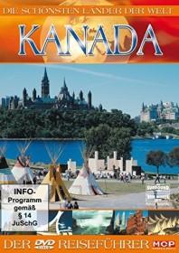 Die schönsten Länder der Welt: Kanada (DVD)