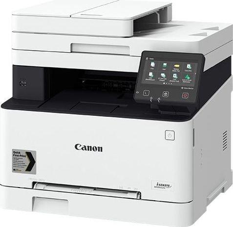 Canon i-SENSYS MF643Cdw, Laser, mehrfarbig (3102C008)