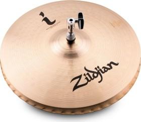 """Zildjian I Family Mastersound Hi-Hats 14"""" (ILH14MHP)"""