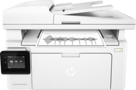 HP LaserJet Pro 100 MFP M130fw, laser, monochrome (G3Q60A)