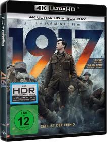 1917 (4K Ultra HD)