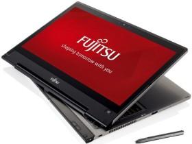 Fujitsu Lifebook T904, Core i7-4600U, 8GB RAM, 256GB SSD (VFY:T9040MXP11DE)