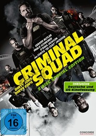 Criminal Squad (Special Editions)
