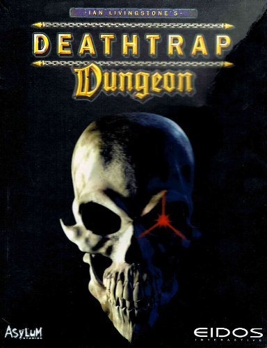 Deathtrap Dungeon (niemiecki) (PC) -- via Amazon Partnerprogramm