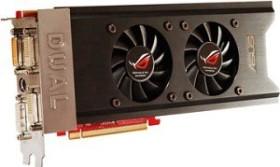 ASUS EAH3870X2/G/3DHTI/1G, Radeon HD 3870 X2, 2x 512MB DDR3 (90-C1CK71-L0UAY00Z)
