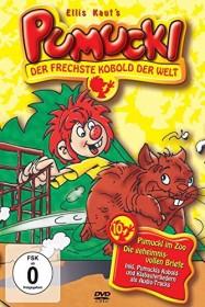 Pumuckl Vol. 10: Pumuckl im Zoo/Die geheimnisvollen Briefe
