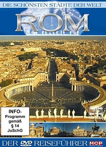 Die schönsten Städte der Welt: Rom -- via Amazon Partnerprogramm