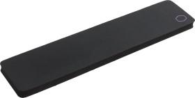 Cooler Master MasterAccessory WR530 Wrist Rest, Handballenauflage, schwarz, Größe L (MPA-WR530-L)