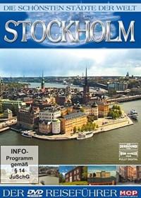 Die schönsten Städte der Welt: Stockholm