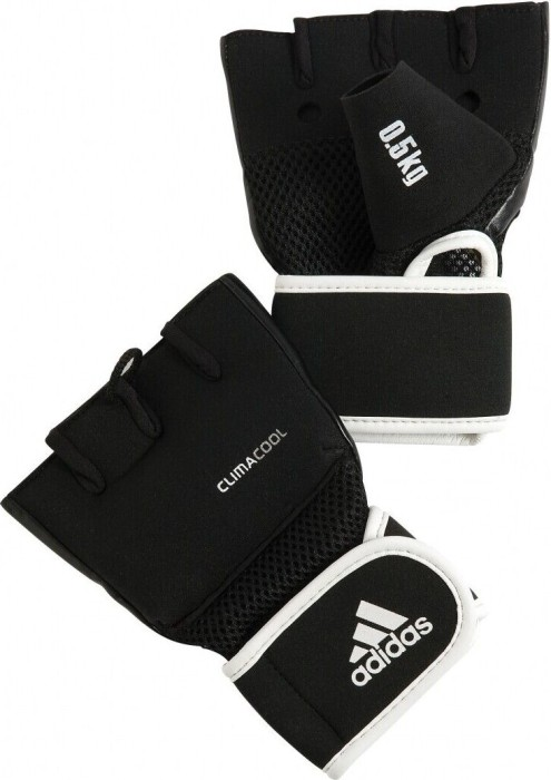 adidas weightlifting gloves 0.5kg -- via Amazon Partnerprogramm