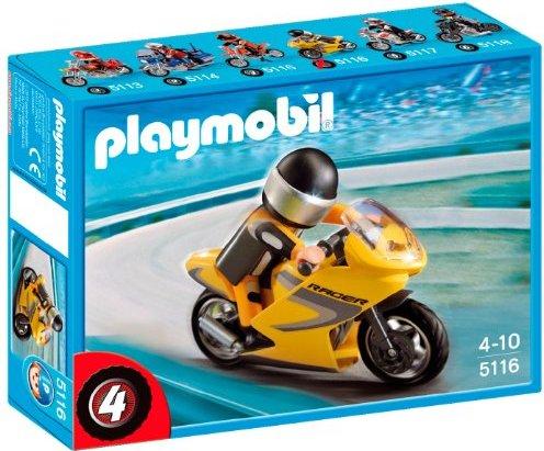 playmobil - Summer Fun - Supersportler (5116) -- via Amazon Partnerprogramm