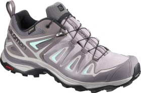 Salomon X Ultra 3 GTX magnet/shark/beach glass (Damen) (401670)