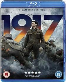 1917 (Blu-ray) (UK)