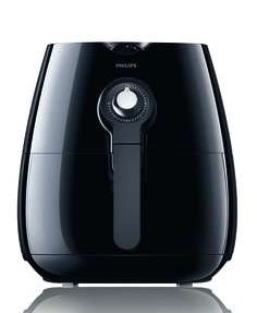 Philips HD9220/20 Viva Collection Airfryer Heißluft-Fritteuse