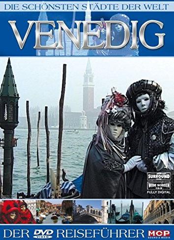 Die schönsten Städte der Welt: Venedig -- via Amazon Partnerprogramm